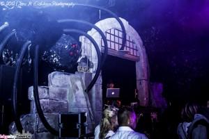 Halloween @ Kraftwerk Rottweil
