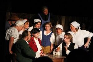 """Sommertheater – Abendspaziergang """"Das Kalte Herz"""""""