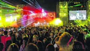 Beachparty Like A Festival – Bräunlingen 2015