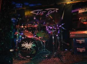 Band 'Basilisk' und 'SheZoo'