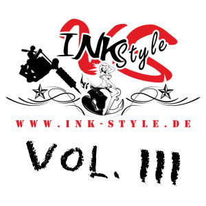 3. INK STYLE Tattoo Convention VS-Schwenningen